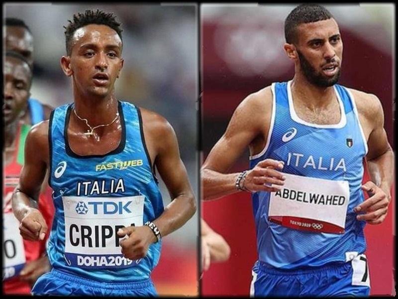 Anche Crippa e Abdelwahed in gara a Biella il 16 ottobre