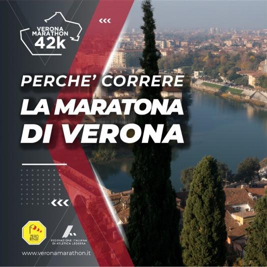 Verona Marathon: con Archeorunning si corre e si scopre Verona