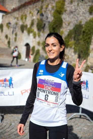 5^ Corsa dei Castelli di Trieste, vincono Peter Mwaniki Njeru e Teresa Montrone